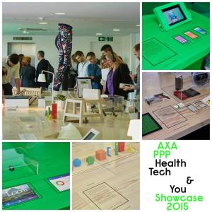 Health tech 10